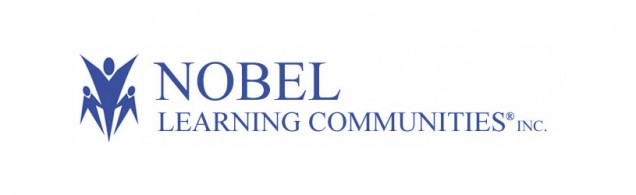 Nobel Learning Communities logo
