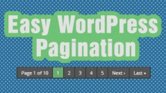 Easy-WordPress-Pagination-Post-Header