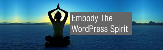 Embody-The-WordPress