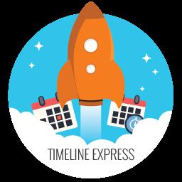Timeline Express Logo